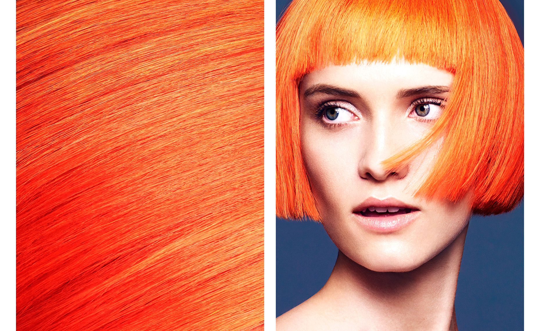 Aveda-Customized Color-Orange Bob.jpg